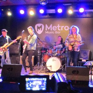28.9.2018 Metro, Brno
