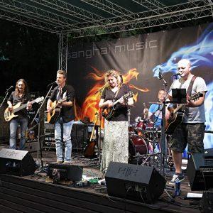 20.7.2017 Šanghai, Brno
